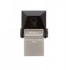 Kingston 64 GB DT MicroDuo USB 3.0 micro USB OTG Pendrive (DTDUO3/64GB)