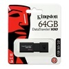 Kingston 64 GB Pendrive USB 3.0 DataTraveler 100 Generation 3