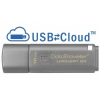 Kingston DataTraveler Locker pendrive + G3 16GB Ezüst (DTLPG3/16GB)