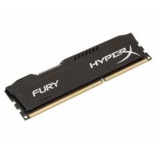 Kingston DDR3 4GB 1866MHz Kingston HyperX Fury Black CL10 memória (ram)
