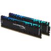 Kingston DDR4 16GB 3200MHz Kingston HyperX Predator RGB CL16 KIT2 (HX432C16PB3AK2/16)