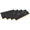 Kingston DDR4 32GB 3600MHz Kingston HyperX Predator Black CL17 KIT4 (HX436C17PB3K4/32)