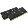 Kingston DDR4 8GB 3200MHz Kingston HyperX Predator Black CL16 KIT2 (HX432C16PB3K2/8)