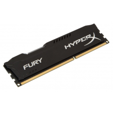 Kingston HX316C10FB/4 4GB 1600MHz DDR3 RAM Kingston HyperX Fury Black Series CL10 (HX316C10FB/4) memória (ram)