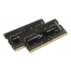 Kingston HX424S14IBK2/8 8GB 2400MHz DDR4 Notebook RAM Kingston HyperX Impact CL14 (2X4GB) (HX424S14IBK2/8)