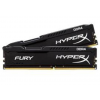 Kingston HyperX Fury 1,35V 1600MHz 16GB CL10 Kit2 HX316LC10FBK2/16