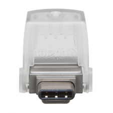 Kingston Kingston DataTraveler microDuo 3C 64GB USB 3.1 DTDUO3C/64GB pendrive