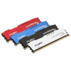 Kingston Memória HYPERX DDR3 4GB 1866MHz CL10 DIMM Fury Blue