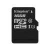 Kingston MICRO SD Kingston 16GB Canvas UHS-I CL10 adapter nélkül (SDCS/16GBSP)