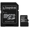Kingston MICRO SD Kingston 32GB Canvas UHS-I CL10 (SDCS/32GB)