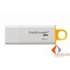 Kingston Pen Drive 8GB Kingston (DTIG4/8GB) fehér-sárga USB 3.0