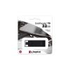 Kingston Pendrive, 32GB, 80 USB-C, KINGSTON
