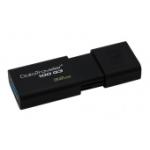 Kingston Pendrive 32GB DT100G3 USB 3.0 DT100G3/32GB