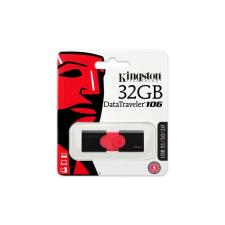 """Kingston Pendrive, 32GB, USB 3.0,  """"DT106"""" pendrive"""