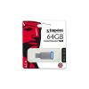 Kingston Pendrive, 64GB, USB 3.1,