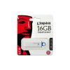 Kingston Pendrive Kingston DTIG4 16 GB USB 3.0 Fehér Kék