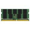 Kingston RAM memory Kingston KVR24S17S6/4 (DDR4 SO-DIMM; 1 x 4 GB; 2400 MHz; 17)
