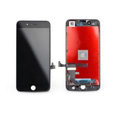 Kingwo LCD kijelző érintőpanellel - Apple iPhone 7 Plus 5.5&quot, - Kingwo AAA kiváló minőségű, utángyártott - fekete mobiltelefon, tablet alkatrész