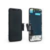 Kingwo LCD kijelző érintőpanellel - Apple iPhone XR - Kingwo Incell kiváló minőségű, utángyártott - fekete