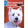 - KIS TERMETŰ KUTYÁK - 1x1 kalauz