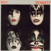 KISS Dynasty CD
