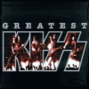 KISS KISS - Greatest Kiss CD