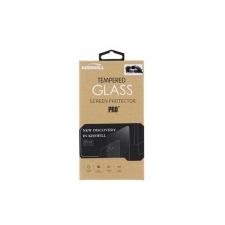 Kisswill 0.3mm-es üvegfólia, ütésálló kijelző védőfólia Lenovo K5 Note-hoz* mobiltelefon előlap
