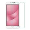 Kisswill Kisswill 0.3mm-es üvegfólia, ütésálló kijelző védőfólia törlőkendőkkel ZC520KL Asus Zenfone 4 MAX-hoz