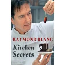 Kitchen Secrets – Raymond Blanc idegen nyelvű könyv