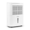 Klarstein DryFy 10 páramentesítő, kompresszió, 10 l / 24 óra, időzítő, 240 W, fehér