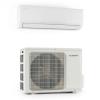 Klarstein Windwaker Pro 12, fehér, inverter split, légkondicionáló, 12000 BTU, A++