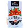 Klember Super Fruits tea 20 db filter/doboz. Homoktövis, Acai, szupergyümölcsök - Klember