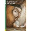 Klett Kiadó El Lazarillo de Tormes + CD A2
