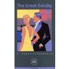 "Klett Kiadó The Great Gatsby - Contemporary ""D"""