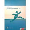 Klett Mit Erfolg zum Goethe-Zertifikat B2 Übungsbuch mit audio-CD