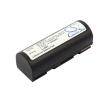 KLIC-3000 Akkumulátor 1400 mAh