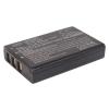 KLIC-5000 Akkumulátor 1700 mAh