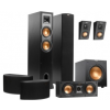 Klipsch Reference R-26F + R-14S + R-25C + RP-140SA + R-12SW