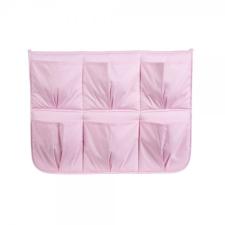 Klups zsebes tároló - Pink dekoráció