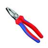 Knipex - Kombinált fogó 200mm, PVC bevonat
