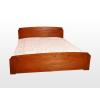 Kofa Kofa Euro bükk ágykeret 140x200 cm