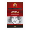 KOH-I-NOOR 8911 progresso grafitceruza 8b