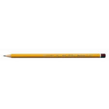 "KOH-I-NOOR Grafitceruza, F, hatszögletű, KOH-I-NOOR ""1770"" ceruza"