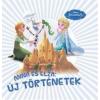 Kolibri Gyerekkönyvkiadó Kft. Jégvarázs - Új történetek