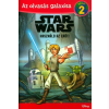Kolibri Gyerekkönyvkiadó Kft. Michael Siglain: Star Wars - Használd az Erőt! (LI)
