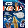 Kolibri Gyerekkönyvkiadó Kft. Star Wars mánia