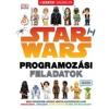Kolibri Gyerekkönyvkiadó Kft. Star Wars - Programozási feladatok