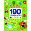 Kolibri Kiadó 100 izgalmas játék - A tanyán