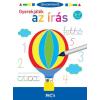 Kolibri Kiadó Ceruzaforgató - Gyerekjáték az írás 6-7 éveseknek