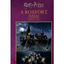 Kolibri Kiadó Harry Potter: A Roxfort házai - Képes kalauz ajándékkönyv